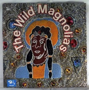 THE WILD MAGNOLIAS - Same - LP