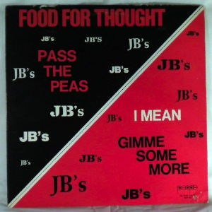 THE JB'S - Food For Thought - LP
