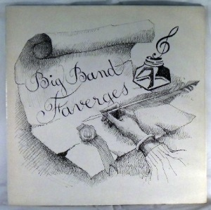 BIG BAND DE FAVERGES - Same - LP