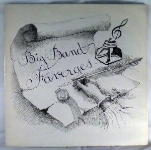 BIG BAND DE FAVERGES - Same - LP