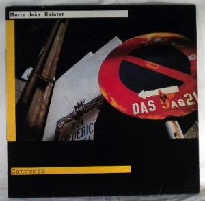 MARIA JOAO QUINTET - Conversa - LP