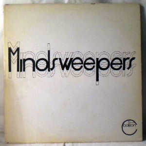 MINDSWEEPERS - Same - LP