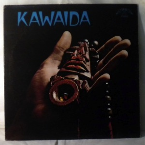 KAWAIDA - Same - LP
