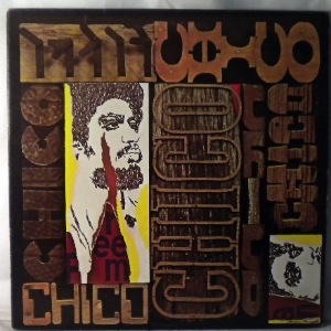 CHICO FREEMAN - Chico - LP
