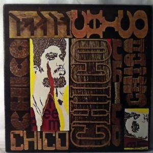 CHICO FREEMAN - Chico - LP