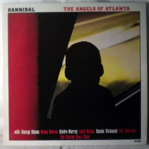 HANNIBAL - The Angels Of Atlanta - LP