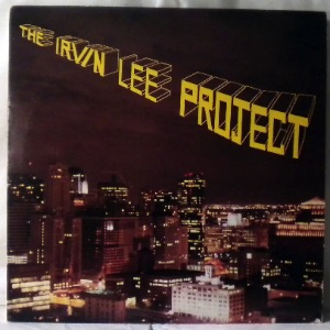 THE IRVIN LEE PROJECT - Same - 33T