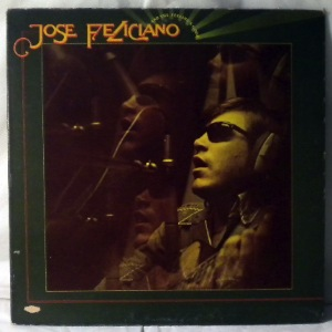 JOSE FELICIANO - And The Feeling Good - LP