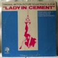 HUGO MONTENEGRO - Lady In Cement - LP