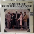 THE SOUTH CENTRAL AVENUE MUNICIPAL BLUES BAND - The Soul Of Bonnie And Clyde - LP