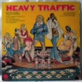 VARIOUS - Heavy Traffic - LP