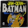 JAN & DEAN - Meet Batman - LP