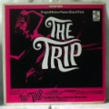 THE ELECTRIC FLAG - The Trip - LP