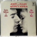 QUINCY JONES - John And Mary - LP