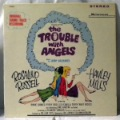 JERRY GOLDSMITH - The Trouble With Angels - LP