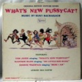 BURT BACHARACH - What's New Pussycat - LP