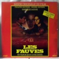PHILIPPE SERVAIN - Les Fauves - 33T