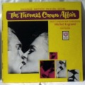 MICHEL LEGRAND - The Thomas Crown Affair - LP
