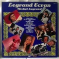 MICHEL LEGRAND - Legrand Ecran - LP
