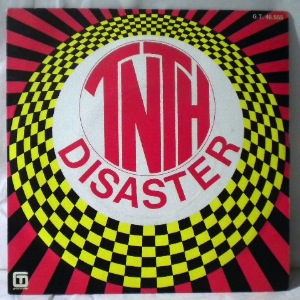 TNTH - Disaster - 7inch (SP)