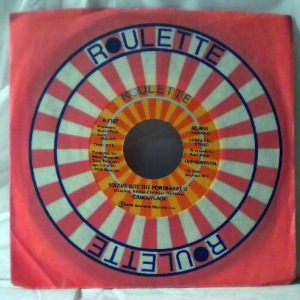 CAMOUFLAGE - You've got the power - 7inch (SP)