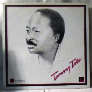 TOMMY TATE - Same - LP