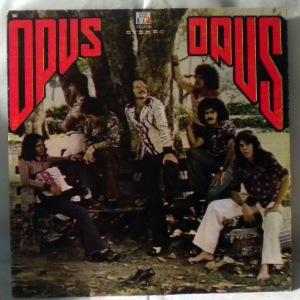 OPUS - Opus - LP