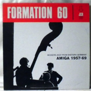 VARIOUS - Formation 60 - LP