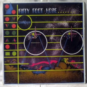 FIFTY FOOT HOSE - Cauldron - LP