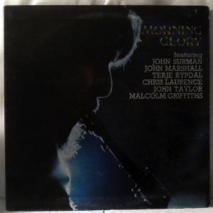 MORNING GLORY - Same - LP