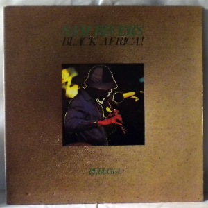 SAM RIVERS - Black Africa - LP x 2