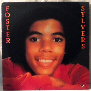 FOSTER SYLVERS - Same - LP