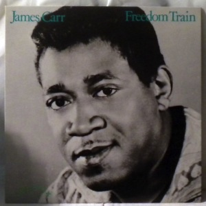 JAMES CARR - Freedom train - LP