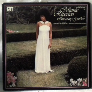 MINNIE RIPERTON - Come To My Garden - LP