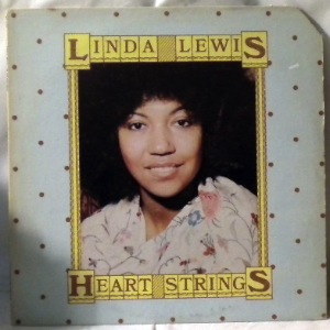 LINDA LEWIS - Heart strings - LP