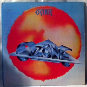 OSIRIS - O-zone - LP