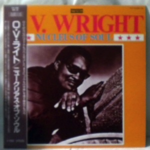 O.V. WRIGHT - Nucleus Of Soul - LP