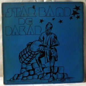 STAR BAND DE DAKAR - Same - 33T