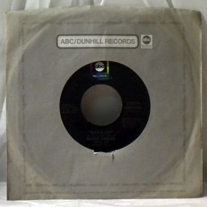 REGGIE GARNER - Half a cup - 7inch (SP)