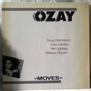 OZAY - Moves - LP