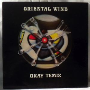 OKAY TEMIZ - Oriental Wind - LP