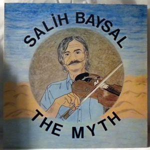 SALIH BAYSAL - The Myth - LP