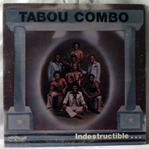 TABOU COMBO - Indestructible - LP