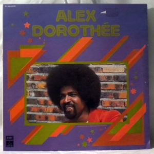 ALEX DOROTHEE - Same - LP