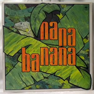 NANA BANANA - Same - LP