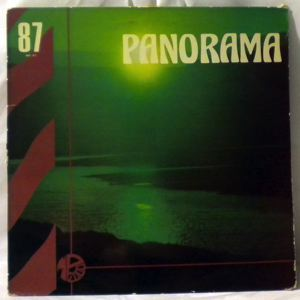 VARIOUS - Panorama N¡2 - LP