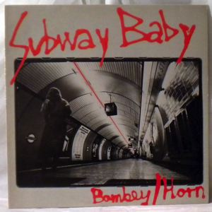 MARITZA HORN - Subway Baby - LP