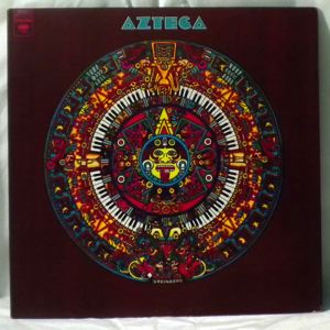 AZTECA - Same - LP