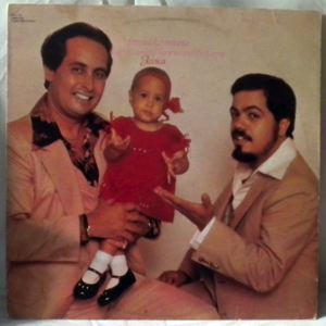 ISMAEL QUINTANA CON RICARDO MARRERO AND THE GROUP - Jessica - 33T