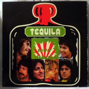 TEQUILA - Power - LP
